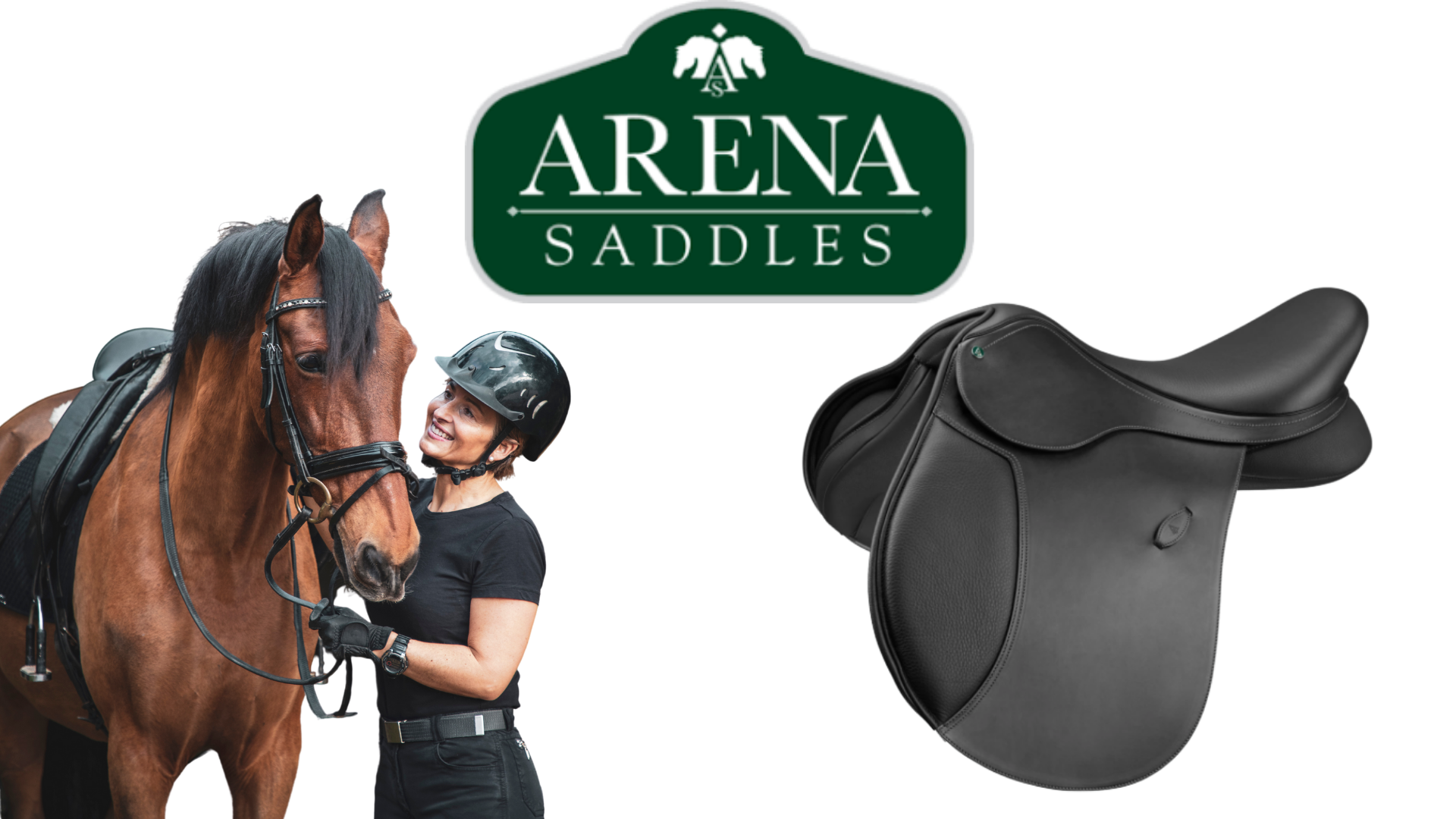 Arena Saddles. Which one is right for you?