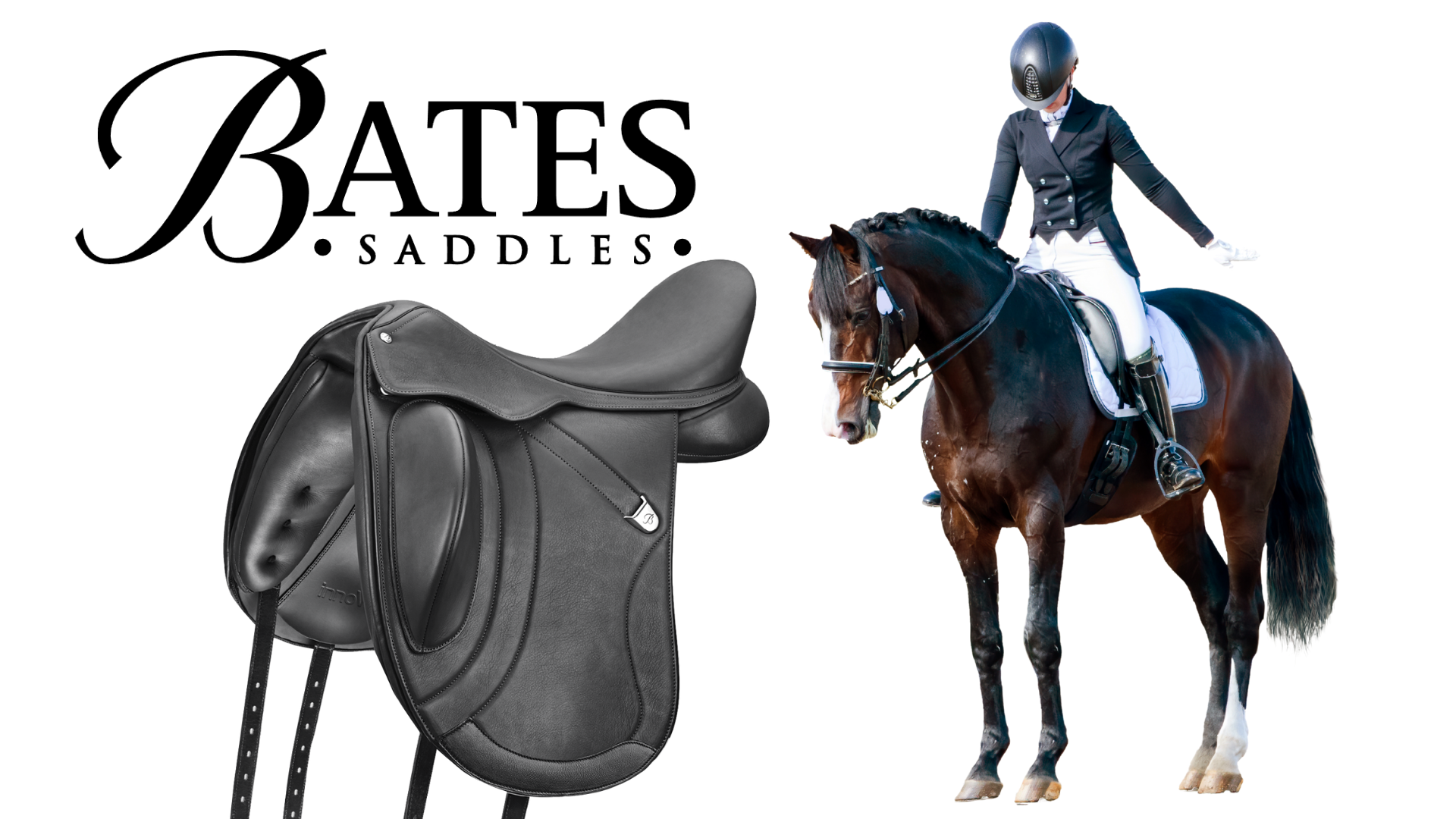 Is the Bates Innova Mono Dressage Saddle the right one for you?